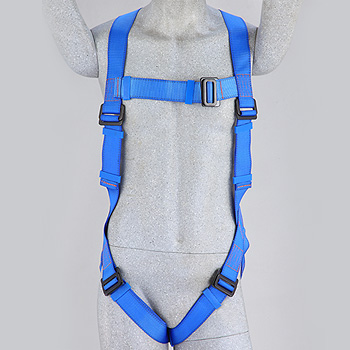 INDUSTRIAL SAFETY HARNESS MANUFACTURER